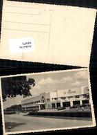 645875,Africa Leopoldville Congo Kinshasa Le Regina Hotel - Ohne Zuordnung