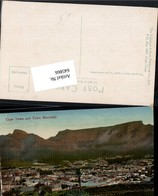 645866,South Africa Südafrika Cape Town Kapstadt - Südafrika