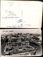 645861,South Africa Südafrika Durban City Hall - Südafrika