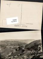 645856,South Africa Südafrika Natal Mist Mountain Tousand Hills - Südafrika