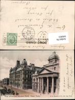 645853,South Africa Südafrika Cape Town Kapstadt Post Office Standard Bank Banc - Südafrika