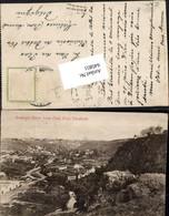 645851,South Africa Südafrika Port Elizabeth Baakens River From Fort - Südafrika