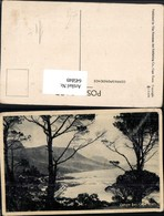 645849,South Africa Südafrika Cape Town Kapstadt Camps Bay - Südafrika