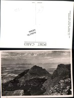 645846,South Africa Südafrika Devils Peak Cape Town Kapstadt - Südafrika