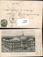 645844,South Africa Südafrika Pretoria Gouvernement Palais 1900 - Südafrika