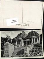 645843,South Africa Südafrika Cape Rhodes Memorial - Südafrika