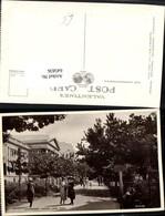 645836,South Africa Südafrika Cape Town Kapstadt Guvernment Avenue - Südafrika