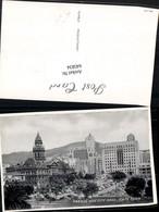 645834,South Africa Südafrika Cape Town Kapstadt City Hall Parade - Südafrika