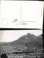 645831,South Africa Südafrika Cape Town Kapstadt - Südafrika