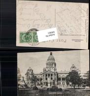645821,South Africa Südafrika Durban Town Hall - Südafrika