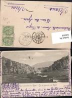 645819,South Africa Südafrika Natal Transvaal 1900 - Südafrika