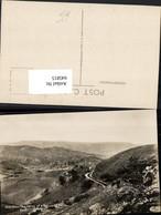 645815,South Africa Südafrika Natal Mist Mountain Valley Thousand Hills - Südafrika