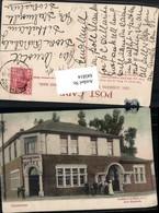 645814,South Africa Südafrika Germiston Hotel International Pub Hallis & Co. Port Eli - Südafrika