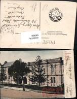 645809,South Africa Südafrika Port Elizabeth Athenaeum Loubser Hall - Südafrika