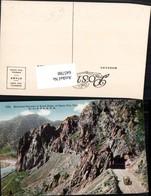 645788,Colorado Boulevard Entrance Royal Gorge Canon City - Ohne Zuordnung