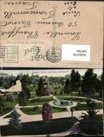 645784,California Pasadena Central Park - Ohne Zuordnung