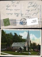 645763,California Glendale Little Church Flowers Forest Lawn Memorial Park - Ohne Zuordnung