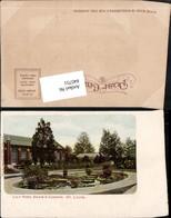 645751,St. Louis Lily Pond Shaw`s Garden - Ohne Zuordnung