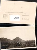 645744,Arizona Paysage Du Desert Wüste - Ohne Zuordnung