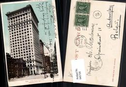 645720,Philadelphia Land Title Building - Ohne Zuordnung