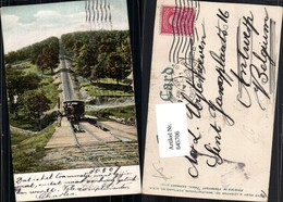 645706,Mauch Chunk Switchback Pennsylvania Ludlow St. In Summit Hill Carbon County - Ohne Zuordnung