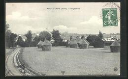 CPA Amifontaine, Vue Générale - France
