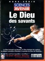 Sciences Et Avenir N° 137 Hors Série 2003 Le Dieu Des Savants - Science