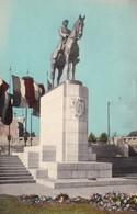 Namur Monument Au Roi Albert - Namur