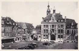 Namur La Bourse De Commerce - Namur