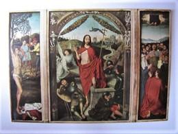 ARTS - TABLEAU - H. MEMLING - Martyre De Saint-Sébastien - Malerei & Gemälde