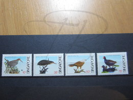 VEND BEAUX TIMBRES DE SINGAPOUR N° 432 - 435 , XX !!! - Singapour (1959-...)