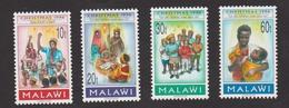 MALAWI NOEL CHRISTMAS 1996 MINT Neuf** - - Malawi (1964-...)