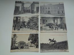 Beau Lot De 20 Cartes Postales De L' Armée Française Soldats  Soldat     Mooi Lot Van 20 Postkaarten Frans Leger Soldaat - 5 - 99 Postkaarten