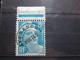"VEND BEAU TIMBRE PREOBLITERE DE FRANCE N° 101 + BDF , "" E "" AVEC CROCHET , XX !!! - 1893-1947"
