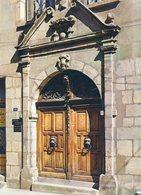 Bourbon L'archambault - Vieille Porte Rue Achille Allier - Bourbon L'Archambault