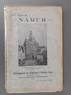 Namur - Cultura
