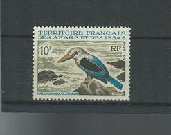 Timbres  N° 32  Neuf - Afars Et Issas (1967-1977)
