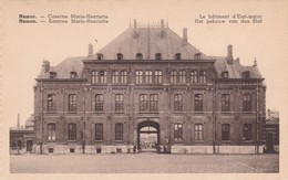 Namur Caserne Marie Henriette - Namur