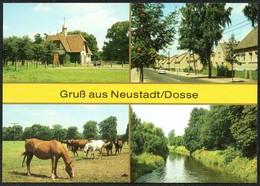D2946 - TOP Neustadt - Bild Und Heimat Reichenbach - Neustadt (Dosse)