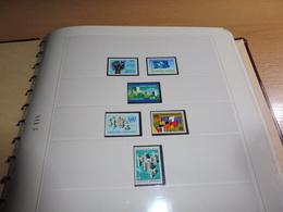 UNO- Wien- Sammlung Von 1979 - 2008 .... Alles Abgebildet - Briefmarken