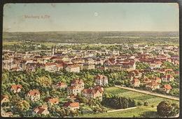 Marburg A. D. Drau - Slovénie