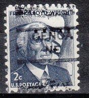 USA Precancel Vorausentwertung Preo, Locals Nebraska, Genoa 852 - Vereinigte Staaten