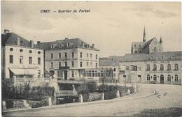 Ciney   *  Quartier Du Forbot - Ciney