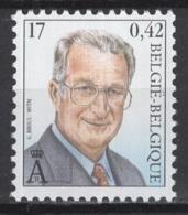 Belgique: 1999: 2840 **, MNH, TTB Sans Défaut, Fraîcheur Postale. - Ungebraucht