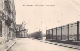 PIE-Z-JMT4-19-6310 : BAYONNE. PORTE DE FRANCE. - Bayonne