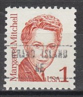 USA Precancel Vorausentwertung Preo, Locals Nebraska, Grand Island 853 - Vereinigte Staaten