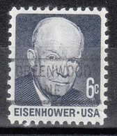 USA Precancel Vorausentwertung Preo, Locals Nebraska, Greenwood 841 - Vereinigte Staaten