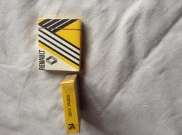 RENAULT GITANES  Paquet Neuf  Contenant 20 Cigarettes - Altri