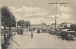 Dendermonde - Termonde   *  Le Vieux Barage - Dendermonde