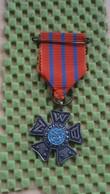 Medaille :Netherlands  -  Avondvierdaagse - Oud / Old  Nederland / Vintage Medal - Walking Association - Nederland